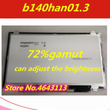 GOOD WORK B140HAN01.2 LP140WF1 SPB1 B140HAN01.3 B140HAN01.0 LED 1920*100 30pin For Lenovo Y40 E440 T450 T440P T440S LCD