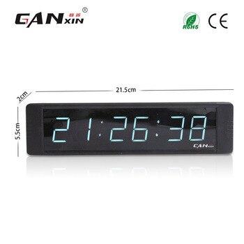 Reloj De Pared De Metal | [Ganxin] 1