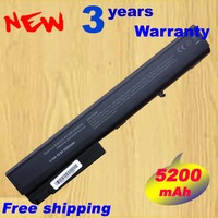 Wholesale New 6 Cells Laptop Battery FOR HP COMPAQ Notebook Nx7300 Nx7400 HSTNN CB30 HSTNN DB06