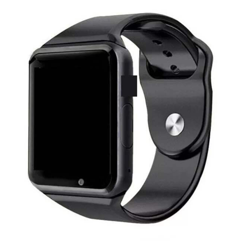 <font><b>U10</b></font> A1 Big Screen <font><b>Smartwatch</b></font> SIM Bluetooth camera with Pedometer for Android iOS GSM Smartband image