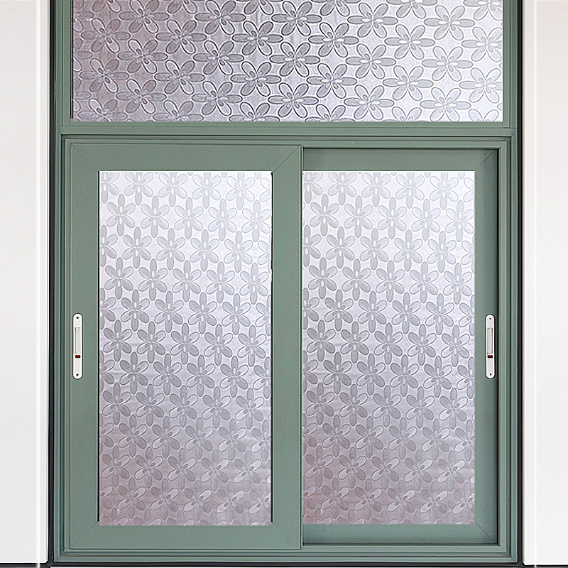 low price window film glass films frosted etche