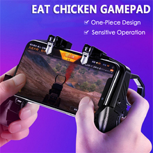 Get more info on the Pubg Mobile Game Controller Gamepad for Samsung S10 9 Note 9 Iphone 8 Xr Xs 7 peace elite Fan  L1r1 Trigger Fire Button Joystick