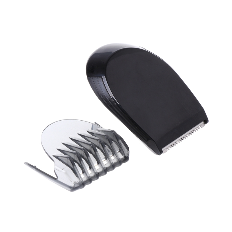 Shaver Trimmer Heads Electric Beard Cut Accessory For Philips RQ11 RQ12 S5000 YS philips multigroom mg1100 ultra precise beard styler dualcut trimmer shaver