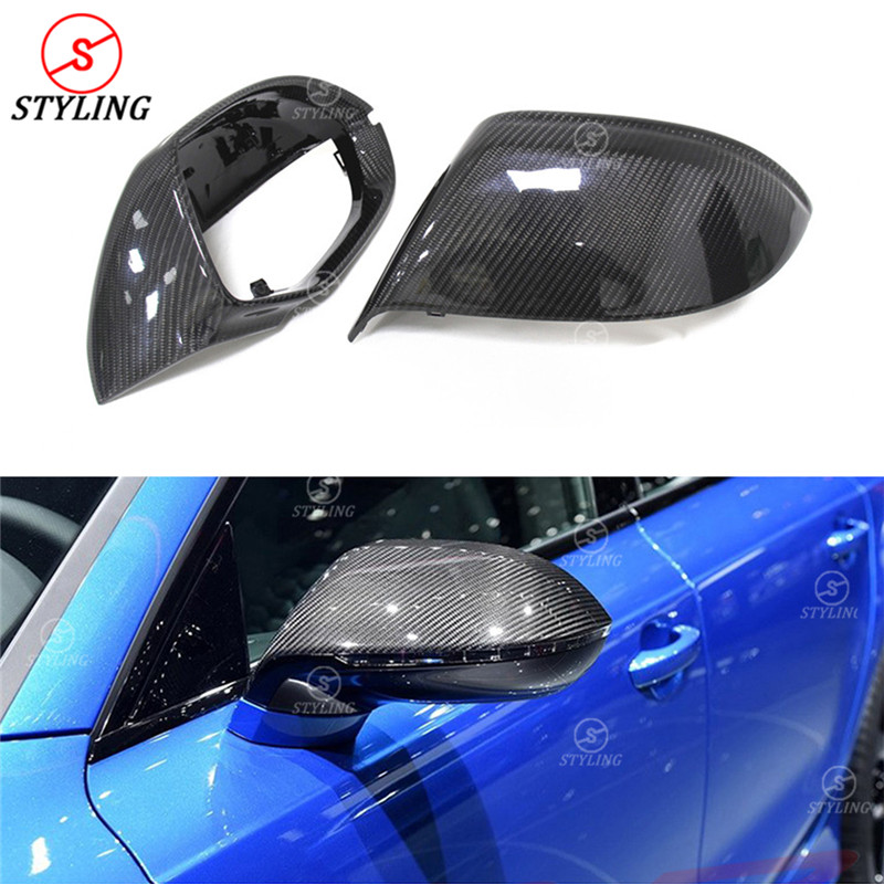 A7 Mirror Cover Replacement For Audi 2011 2012 2013 2014