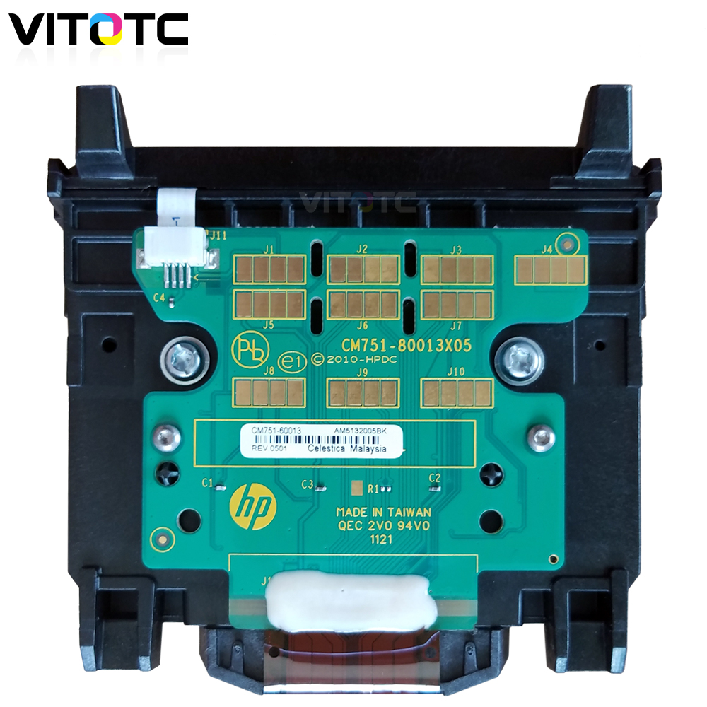 Cheap for all in-house products hp 950 951 printhead in FULL HOME