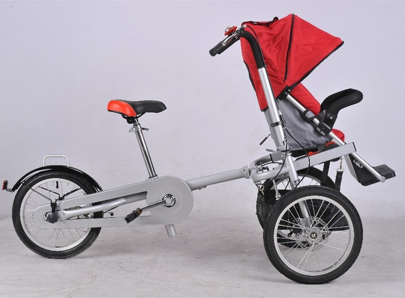 baby bike stroller 11