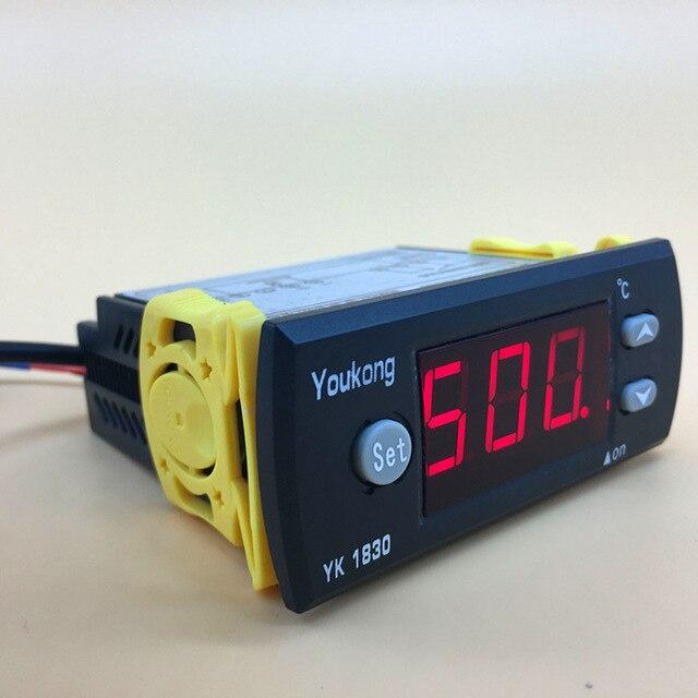 Yk 1830 Hohe Temperatur Thermostat Regler Fur Spulmaschine 220 V