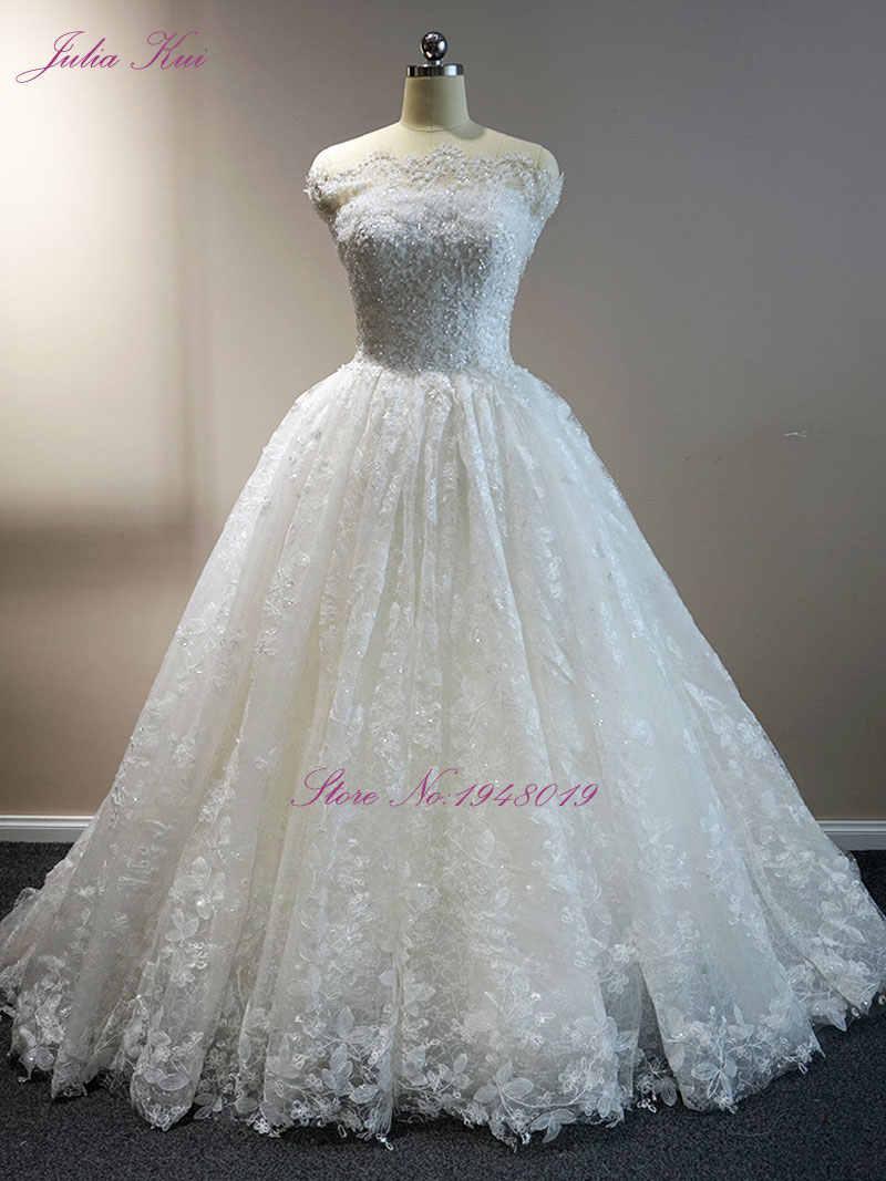 6ed82f4ca3 Detail Feedback Questions about Julia Kui Deep Blue Wedding Dress ...