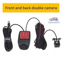 Car DVR For Android Starlight HD Night Vision USB Port HD1080P Car DVR Camera Easy Installation