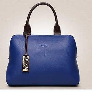 Роскошные женские черные сумки из натуральной кожи, большие красные сумки на плечо, белые сумки через плечо, большая ярко-розовая/синяя/коричневая сумка