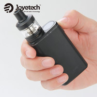 Original Joyetech Exceed Box Starter Kit with 2ml EXCEED D22C Atomizer &Built in 3000mAh Battery 50W Max Output Exceed Box Vape
