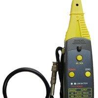 CP 07B AC/DC Токоизмерительные зонда подключиться к осциллограф AC/DC измерения Относительная коррекция нуля