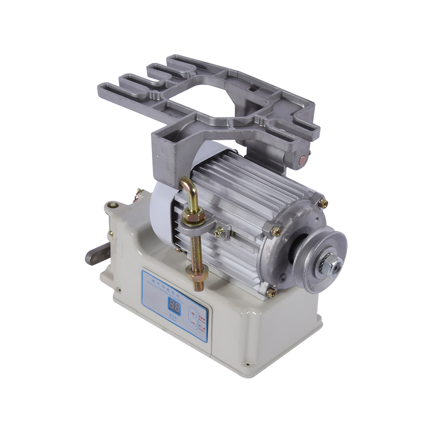 цена на JT-500 Single-plase Energy Saving Brushless Servo Motor industrial Sewing Motor 500W 220V 0-4500 RPM With English Manual