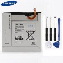 лучшая цена Original Samsung Battery EB-BT367ABA EB-BT367ABE For Samsung Galaxy Tab A2S 8.0 T385 T380 2017 Version Batteries 5000mAh