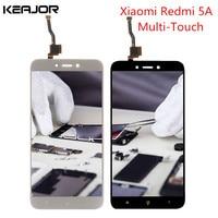 Redmi 5A LCD Screen Xiaomi Redmi 5A Global Display Screen Tested Touch Screen Replacement For Xiaomi