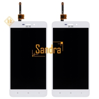 5 0 White Black Gold Lcd HH For Xiaomi Redmi 4A Lcd Display With Touch Screen