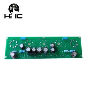 Image 3 - Tubo de salida monomando Clase A FU50, pequeño, 300B, Ultra EL34, placa amplificadora de potencia LM1875