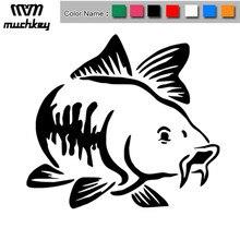 Popular Carp Fishing Stickers Buy Cheap Carp Fishing Stickers Lots
