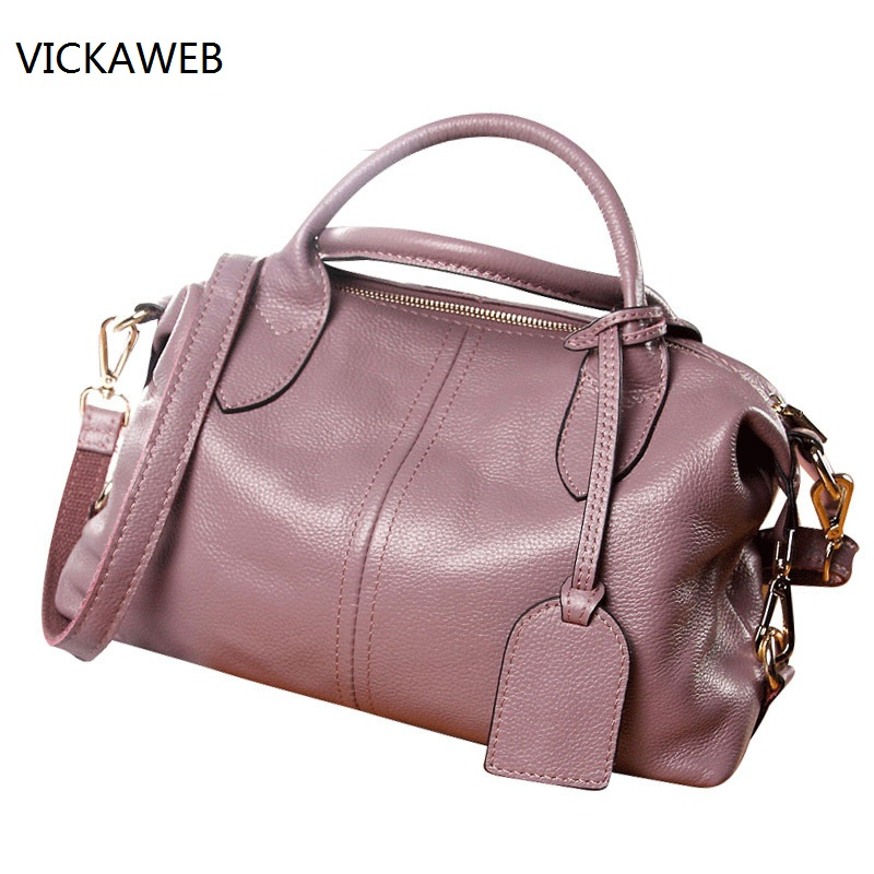 casual women messenger bags leather crossbody bag fashion design genuine leather shoulder bag brand women handbag women handbag shoulder bag messenger bag casual colorful canvas crossbody bags for girl student waterproof nylon laptop tote