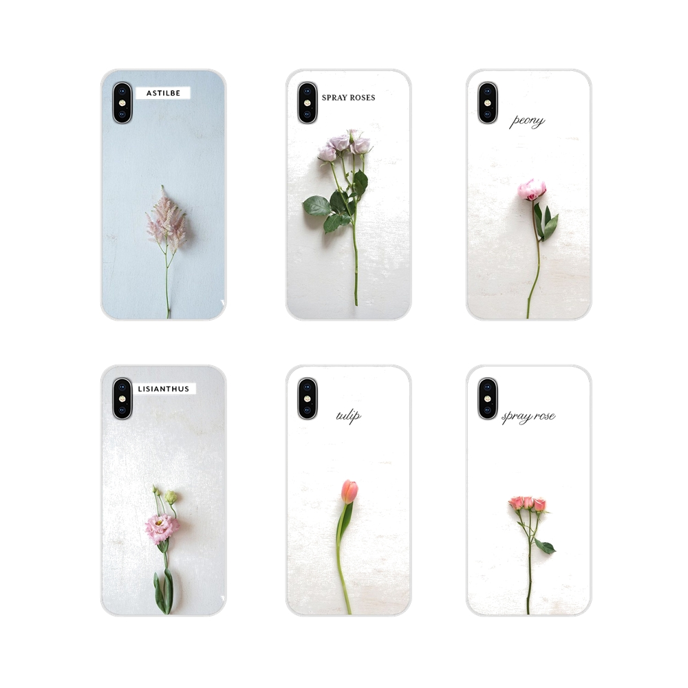 Cell Phone Case Cover Green Leave Plant Flower Painted For Nokia 2 3 5 6 8 9 230 3310 2.1 3.1 5.1 7 Plus For LG Q6 7 8 9 X Power