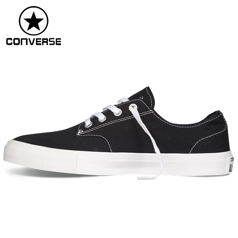ФОТО Original New Arrival  Converse Men's kateboarding Shoes Canvas Sneakers