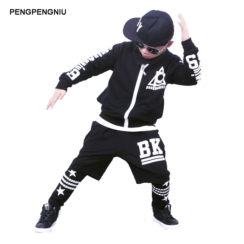 PENGPENGNIU Boys Sport Set Autumn 2017 New Arrival Kids Clothing Sets Brand Teenagers Tracksuit Age 5 to 16 Years Big Sizeig kids boys autumn clothing set new children spring and autumn leisure sport long sleeved two piece 5 8 10 12 age kids coat pants