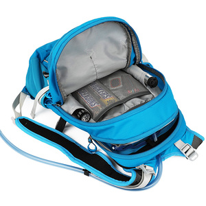 Image 5 - New Waterproof Riding Bike Backpack Ventilate Cycling Climbing Travel Running Portable Backpack Outdoor Sports Water Bags 20L