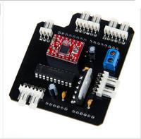 DuoWeiSi 3D Printer Parts 3D Printer B9 Shield Photocurable DLP Motherboard SLA Module Board