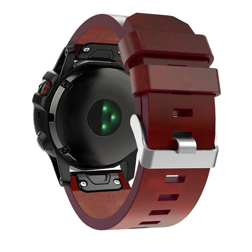 Detail Feedback Questions About Luxury Genuine Leather Watch Band