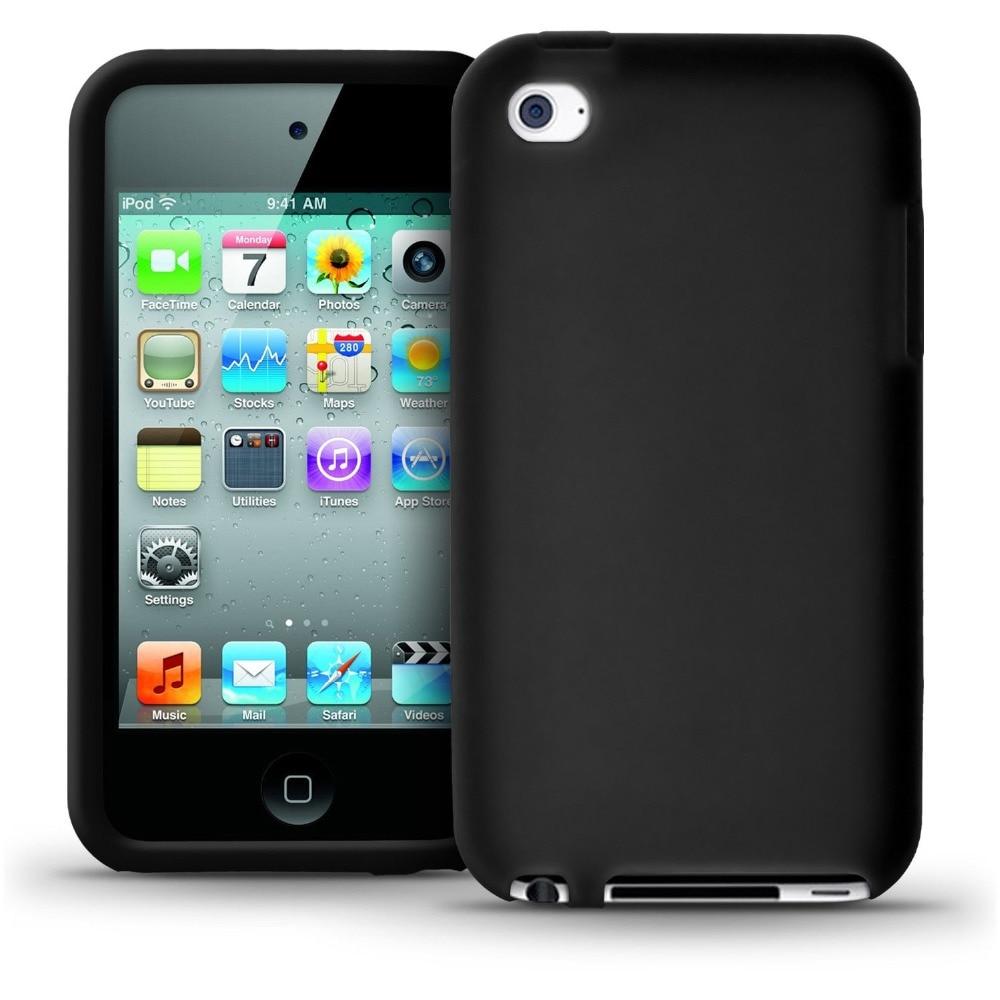 Skinhub Leopard Print Pattern Skin for Apple iPod Touch 4G 4th Generation