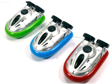 Mini Micro I/R RC Remote Control Sport Hovercraft  777-220 Hover Boat Toy For Children Gift FSWB