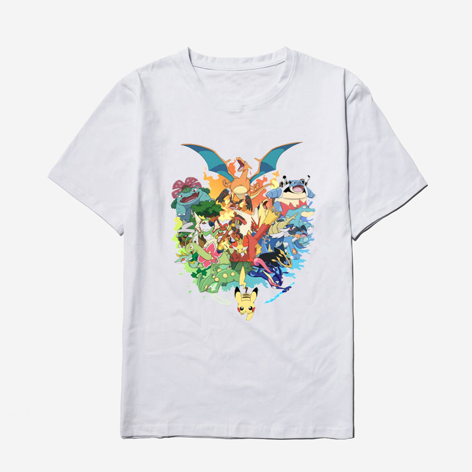 voltreffer-font-b-pokemon-b-font-go-cotton-tee-shirt-men-streetwear-fashion-harajuku-hip-hop-short-sleeve-pikachu-men-funny-t-shirts