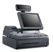 Cash Register Cash Registers Cash Register POS Machines One Machine VTOP183