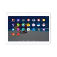 Bmxc Tablet android7.0 3G4G LTE Dual карты телефон персональный компьютер восемь лицо core 4 ГБ памяти 64 ГБ Bluetooth, Wi Fi fm таблетки 10.1