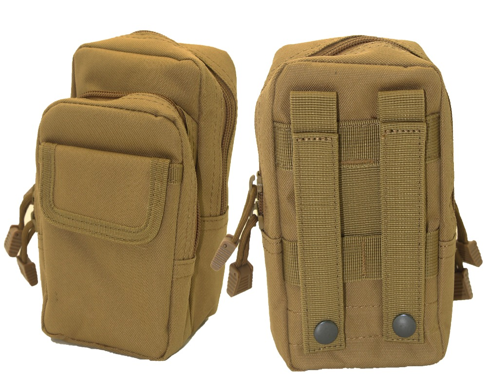 Military Airsoft Molle Tactical Reloader ᗖ Pouch Pouch