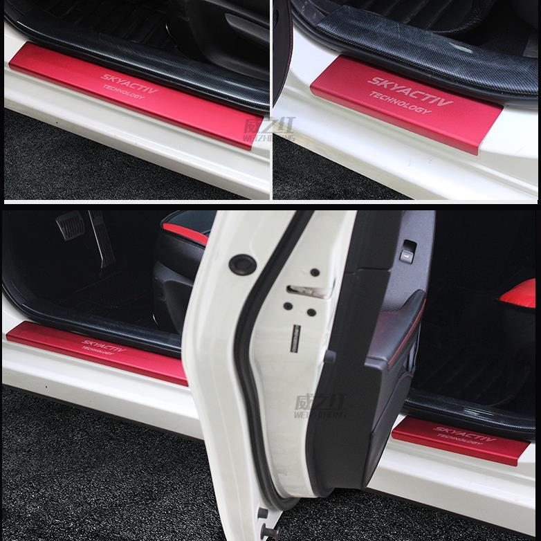 2014 Mazda Cx 5 Interior: Mazda CX-5 Interior Accessories
