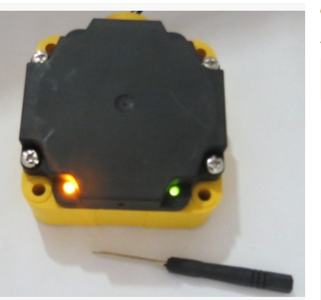 Rapide Bateau Libre Q80 Capacitif Détecteur De Proximité Inductif Détecteur De Proximité Capteur