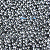 2 0mm Stainless Steel Polishing Round Beads Polishing Media For Rotary Tumbler Jewelry Tools Top Quality