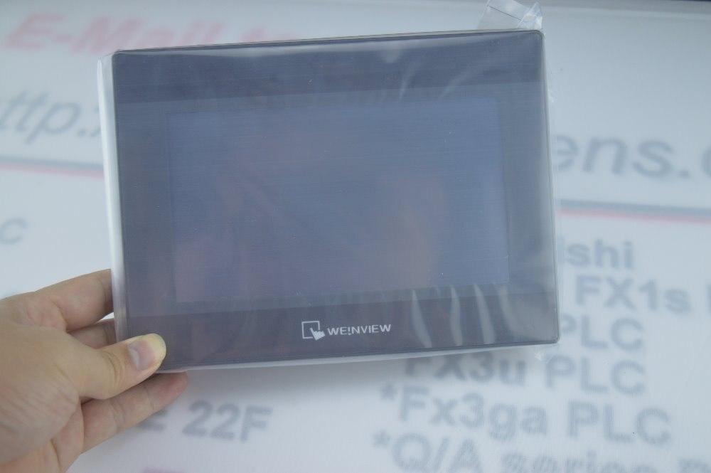 16 pièces/paquet TK6071iQ Weinview HMI 7 TFT 800*480 hôte USB garantie 1 an, prix de gros!