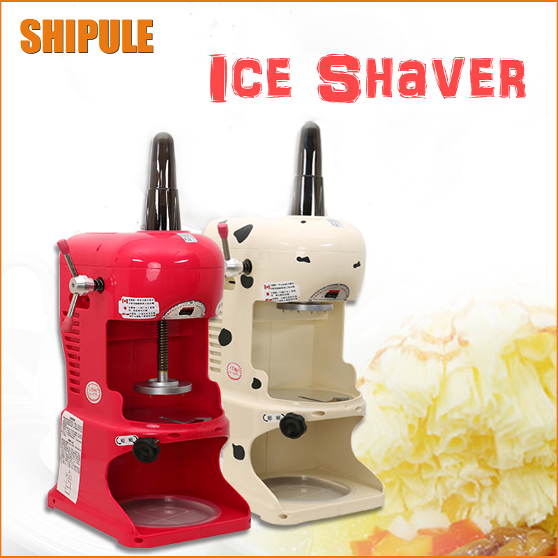 new products 2017 innovative product commercial ice shaving machine electric snow ice shaver machine for sale commercial tea shop sand ice machine electric snow ice cream shaver shaved ice cream shaving maker machine crusher machine