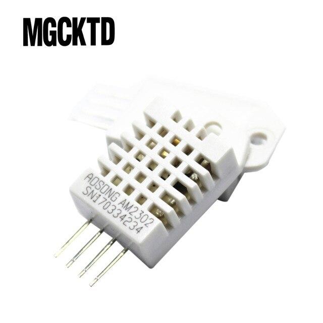 1 шт. DHT22 цифровой датчик температуры и влажности модуль AM2302 заменить SHT11 SHT15