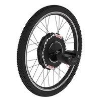 24V350W Electric Wheel Motor Set for Electric Bike 20 24 26700C Electro Motor Kit Bicycle Engine Kit Motor Wheel with Battery