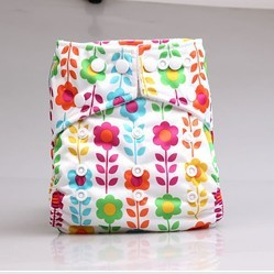 FREE Shipping  Promotional 30% discount  babyland Baby Cloth Diaper factory price  Babyland diaper