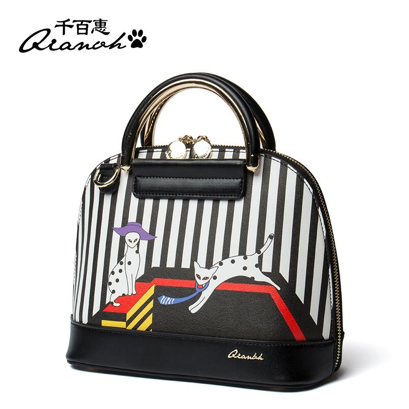 2017 New women leather bag fashion luxury tote handbags women leather Shoulder Crossbody bags quality pu leather shell bag