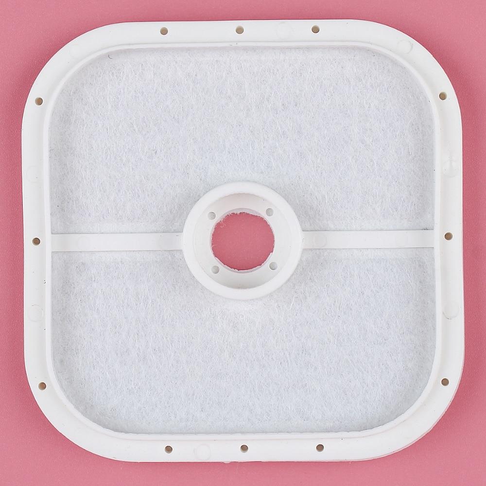 3pcs/lot Air Filter For Echo BRS-280 PB-251 PE-280 PB-251 PB-255 PB-265 BRD-280 PPT-280 SRM-266 A226000350 Trimmer Parts