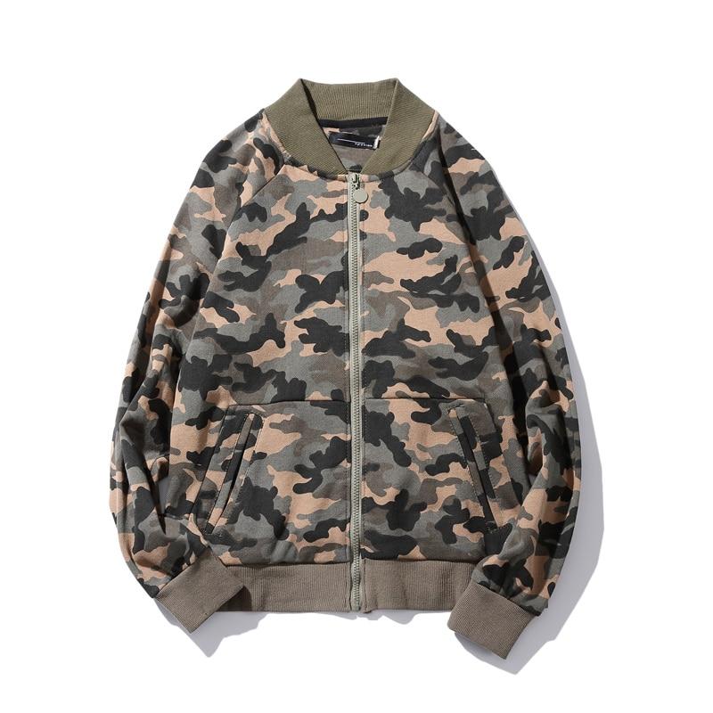 Più Esercito Della Di Alta Casual Giacca Qualità Tuta Soprabito Sportiva  Camouflage Cappotti Uomo Mimetica Maschio Militare Da cZWHg 0f45250a83c