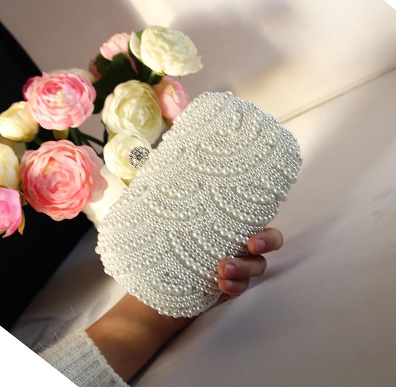 Online Get Cheap White Bridal Clutch -Aliexpress.com | Alibaba Group