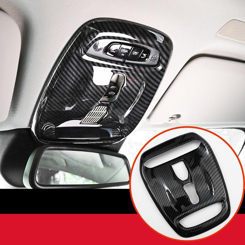 For Volvo XC60, XC90, S90, V90 2018 Interior ABS Matte