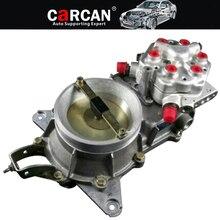 Fit Mercedes W107 W126 380SL 380SEL 380SE 380SEC 420SEL 500SEL 560SEC Fuel Distributor & Air Flow Unit 0438101018 0438121037
