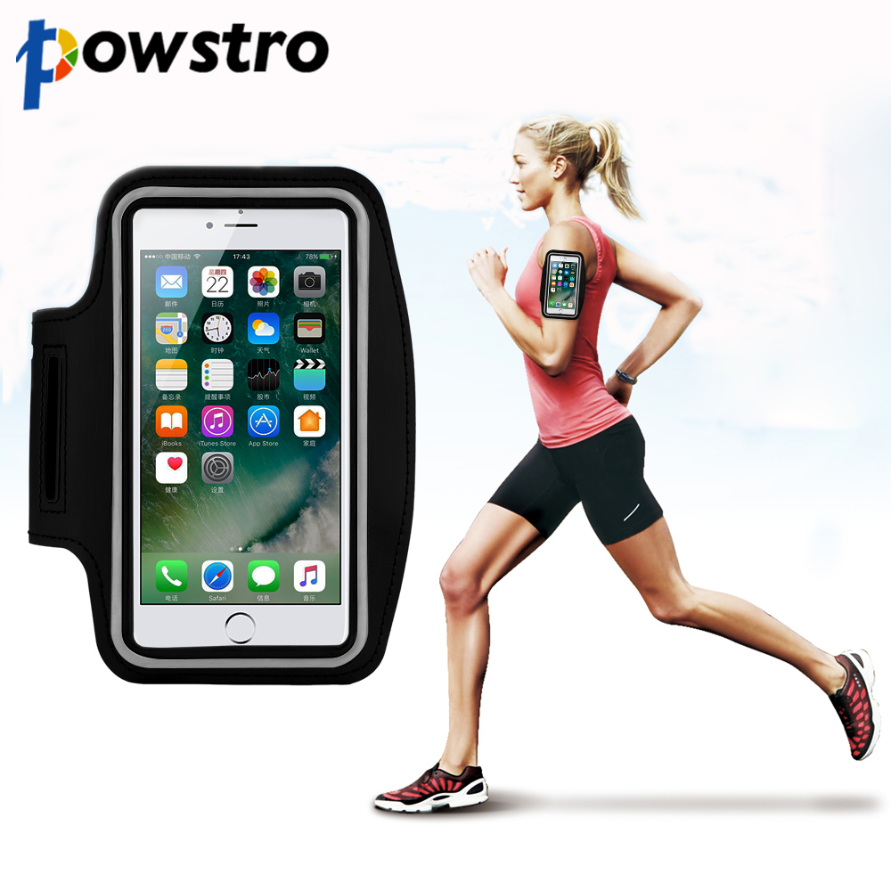 iphone accessibility touch sport phone bag sports running armband phone holder 1303
